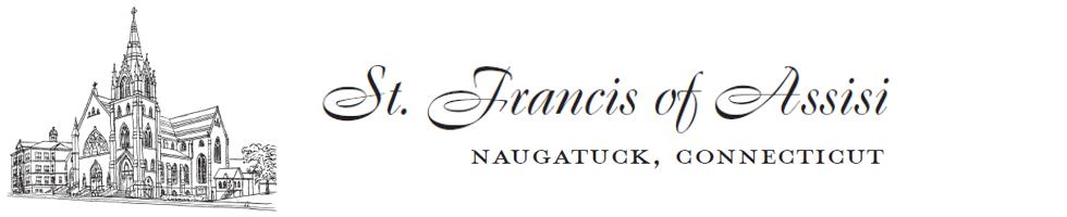 Saint Francis of Assisi Parish